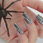 Halloween-cobweb
