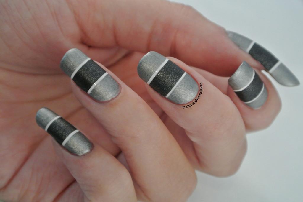 greystripes