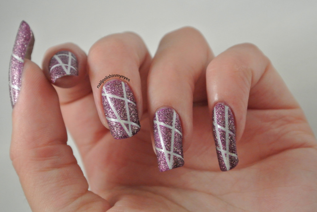 purplesand