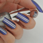 Blue-Silver-Stripes