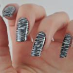 Blue-White-Stripes