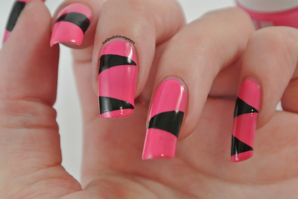 Pink-Black-Triangles1