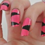 Pink-Black-Triangles1
