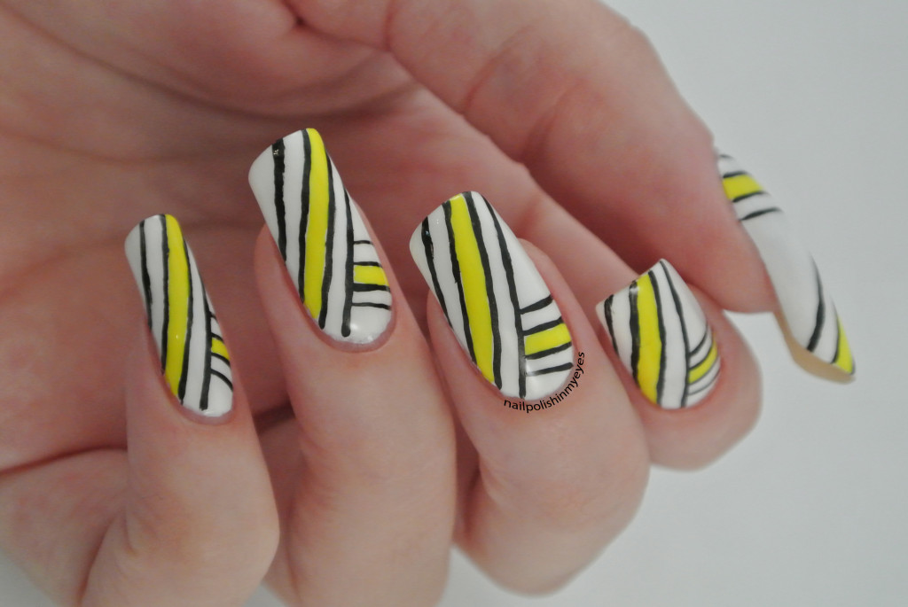 Yellow-White-Black-Stripes1
