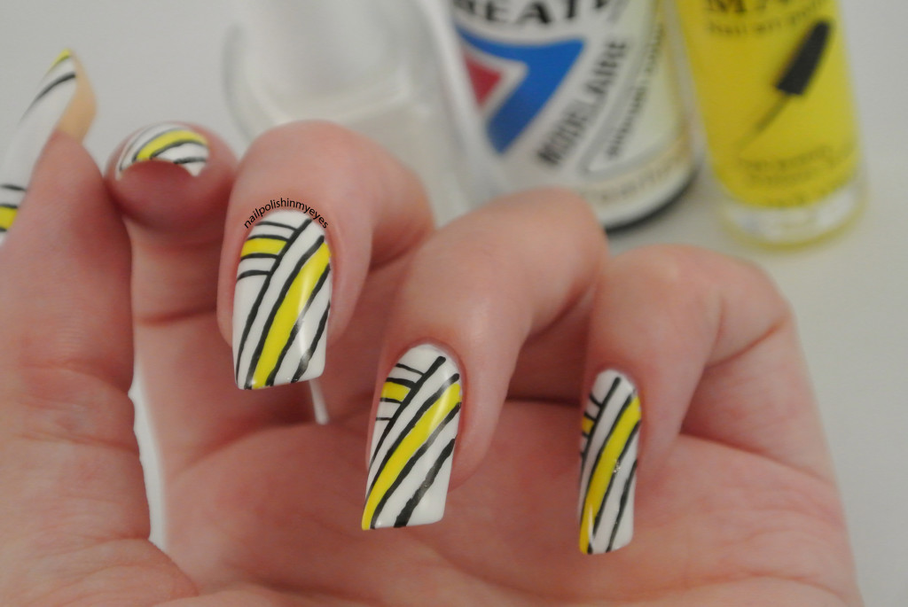 Yellow-White-Black-Stripes1.1