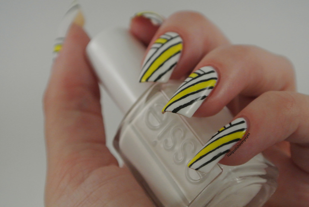 Yellow-White-Black-Stripes1.2