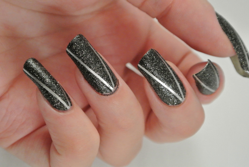 Black-Sand-Silver-Stripes-1