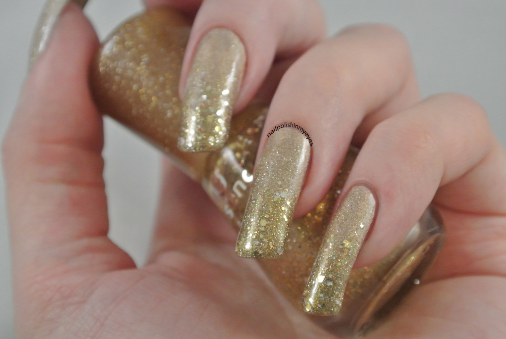 Champagne-Inspired