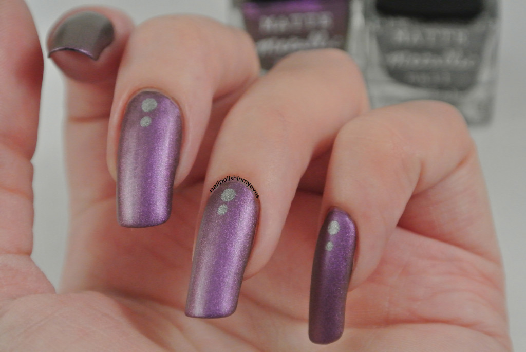 Matte-Purple-Silver-Dots-1-1