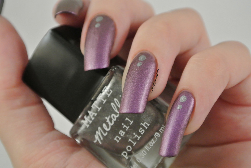 Matte-Purple-Silver-Dots-1-2