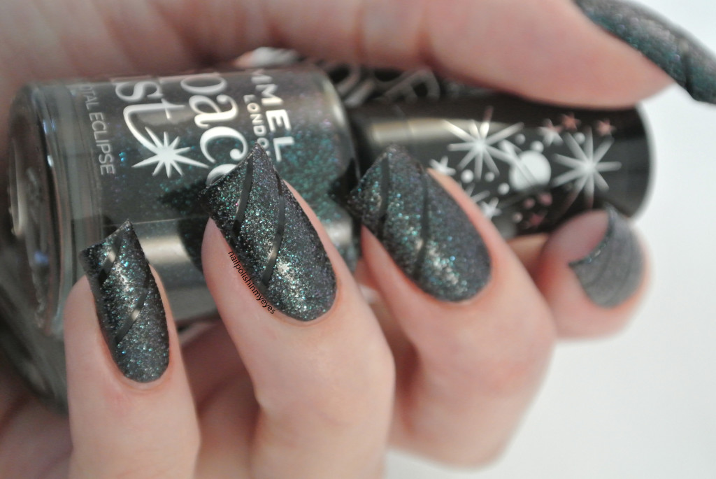 Black-Green-Textured-Stripes-1.2