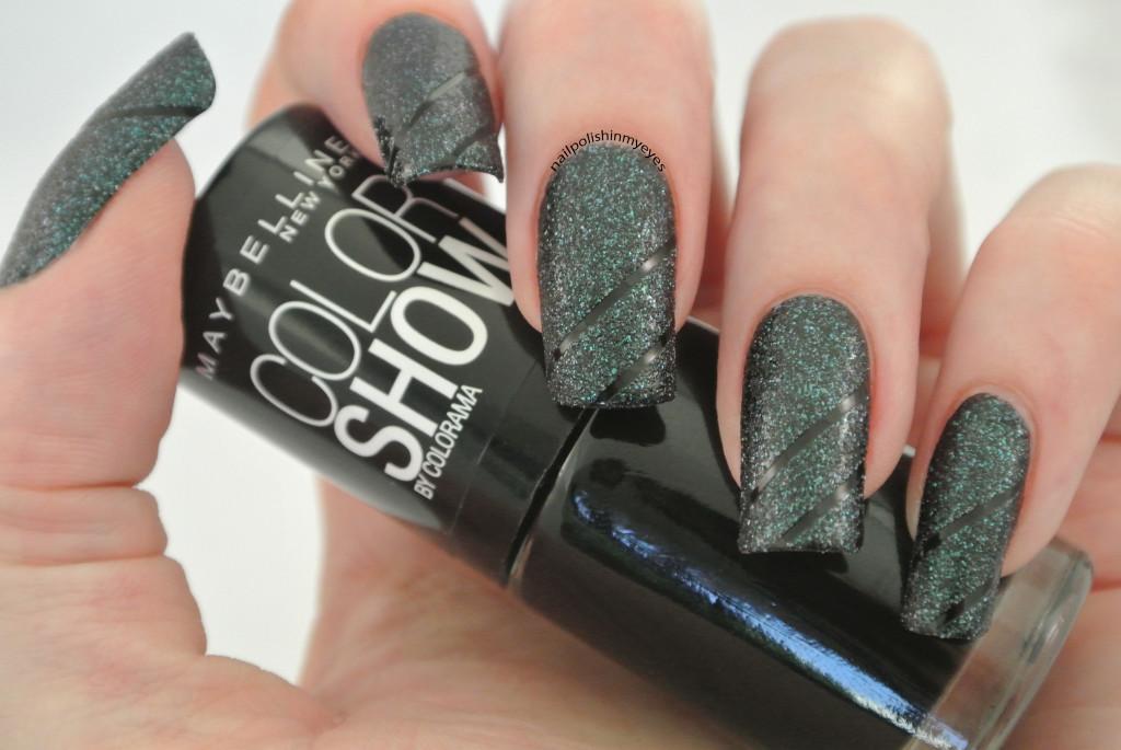 Black-Green-Textured-Stripes-1.3