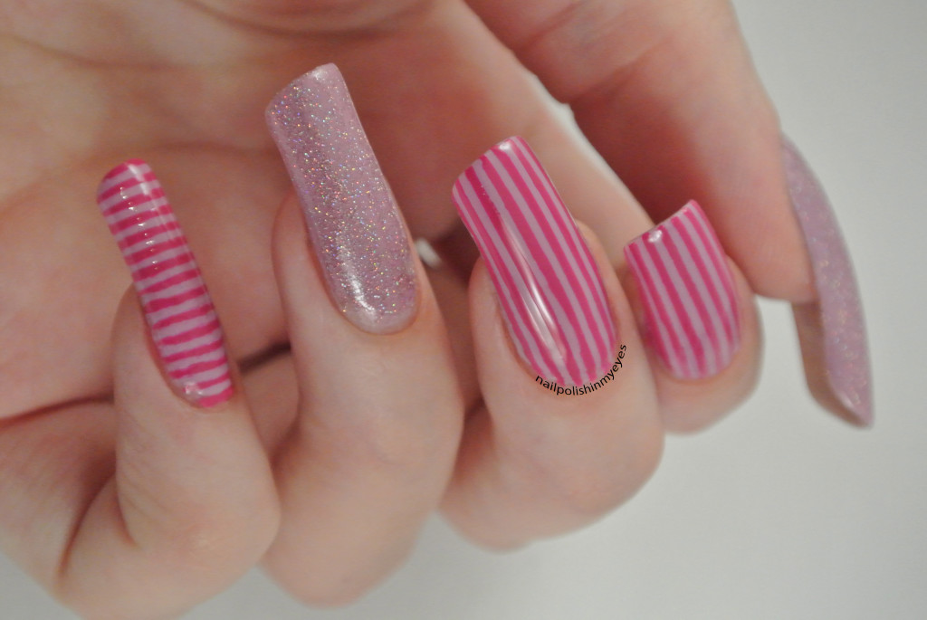 Pink-Purple-Stripes-Glitter-1
