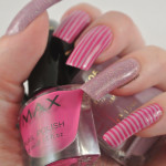 Pink-Purple-Stripes-Glitter