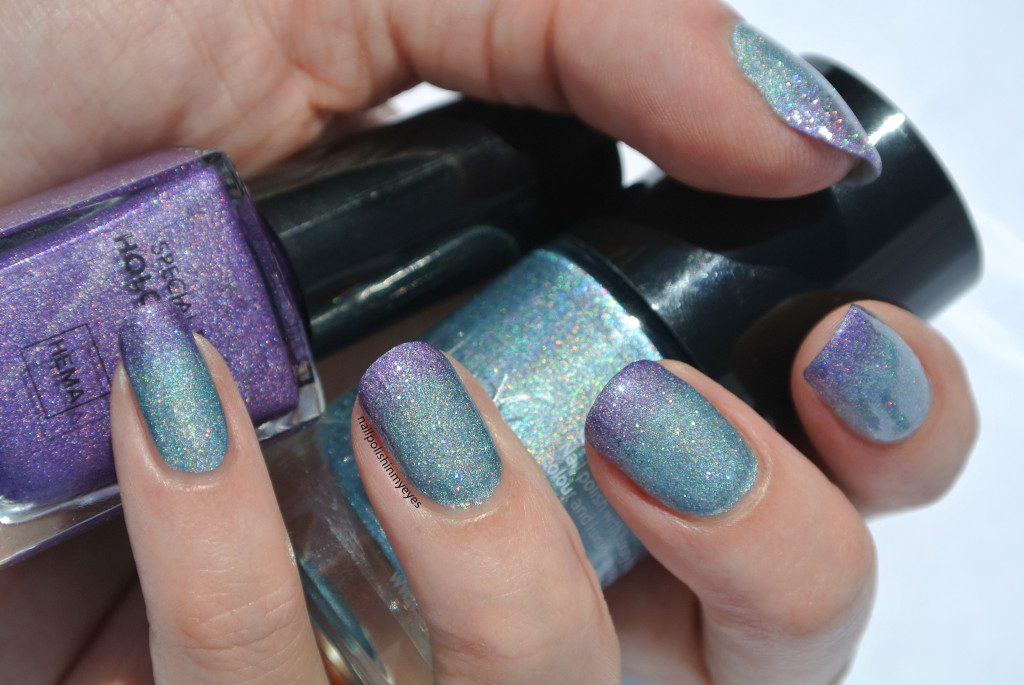 Blue-Purple-Holo-Gradient