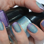 Blue-Purple-Holo-Gradient