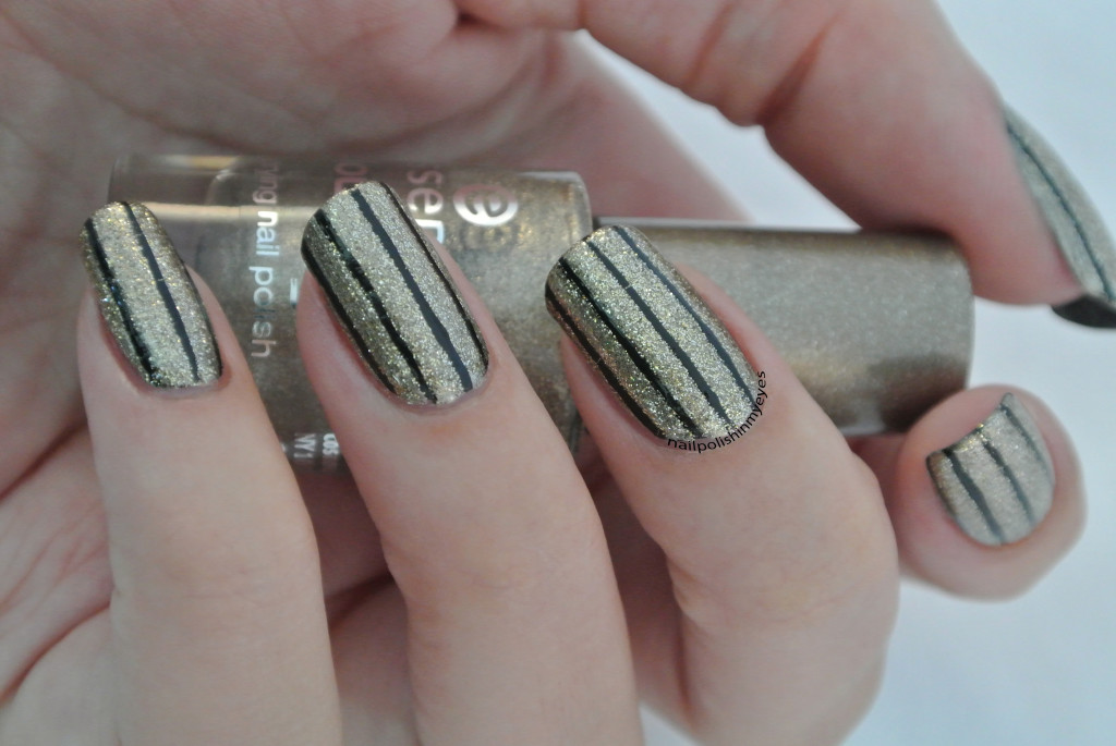 Gold-Glitter-Black-Stripes-1