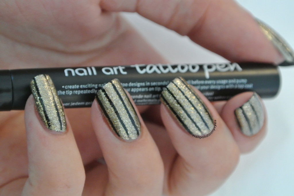 Gold-Glitter-Black-Stripes-1.3