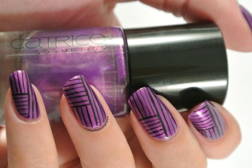 Purple-Black-Pattern-Stripes-1