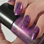 Purple-Black-Pattern-Stripes